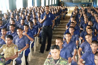 HIV-and-AIDS-session-at-Police-Training-School-Elpitiya